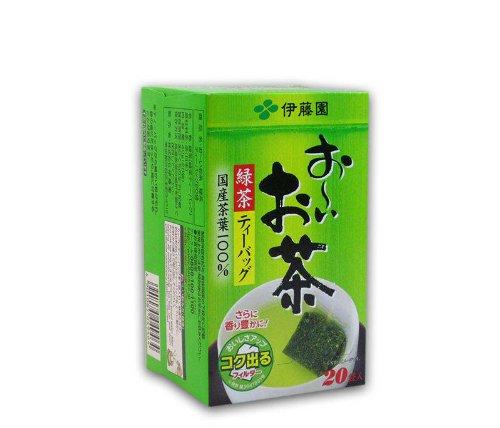 En Ocha Japanese Green Sencha product image