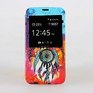 TOPQQ Special Design Pattern Full Body Case for Samsung S5 I9600