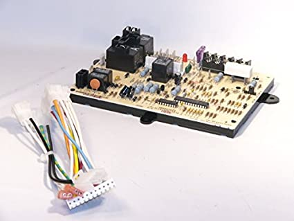 Upgraded Carrier Furnace Control Circuit Board HK42FZ007 ... on
