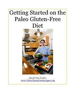 Getting Started on the Paleo Diet by [Turbin, Tina]