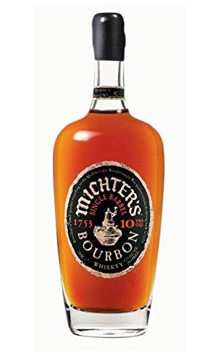 ミクターズ シングルバレル バーボン 10年 [ ウイスキー アメリカ合衆国 700ml ] B00PSKEHBA