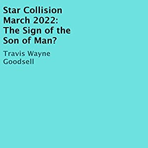 Star Collision March 2022 Audiobook