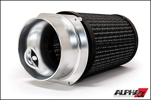 (AMS ALPHA Air Intake System for Mercedes-Benz 2.0L Turbo AMG CLA45 A45 G45)