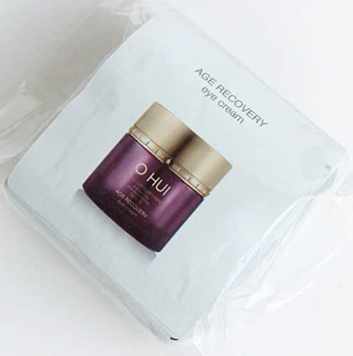 30 X Ohui Age Recovery Eye Cream 1ml, Super Saver Than Normal Size