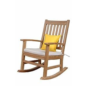 Palm Beach balancín brazo silla