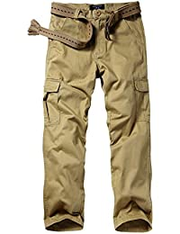 Amazon.com: Yellow - Pants / Clothing: Clothing, Shoes & Jewelry