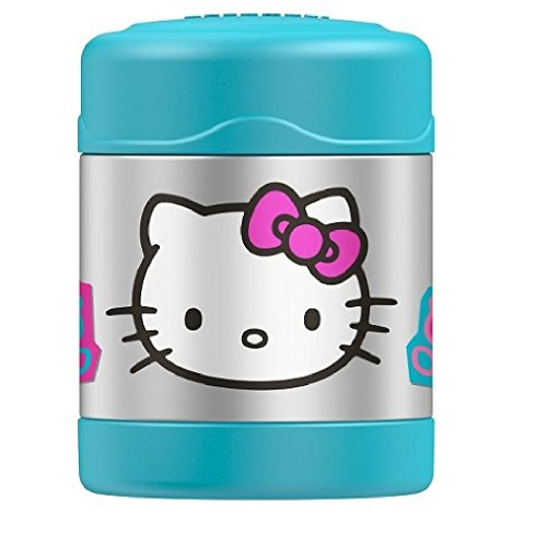 hello kitty jar - 6