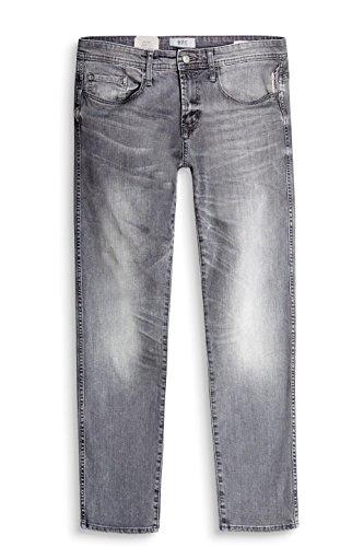 922 grey Uomo Wash By Edc Grigio Jeans Medium Esprit Uv6wnPqWO