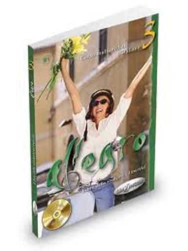 Allegro Libro Dello Studente+CD 3 (Italian Edition) pdf