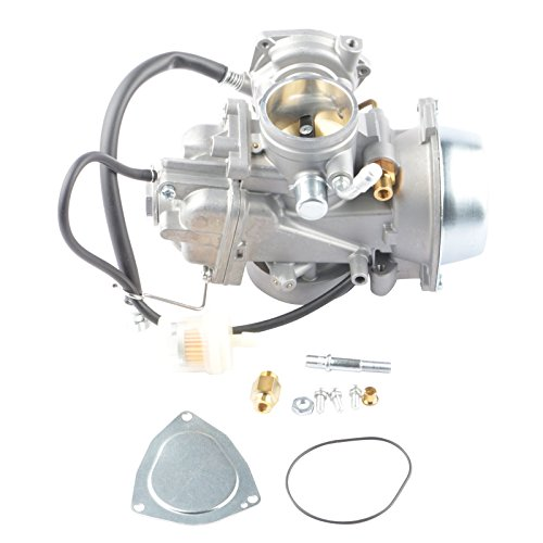 Polaris 500 Scrambler (MOSTPLUS Carburetor Carb For POLARIS SCRAMBLER 500 4X4 1997-2009)