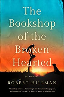 Book Cover: The Bookshop of the Broken Hearted