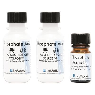LaMotte Phosphate Test Kit Refill
