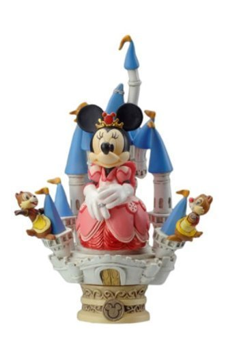 Kingdom Hearts 2: Formation Arts Vol.3 - Queen Minnie Mouse