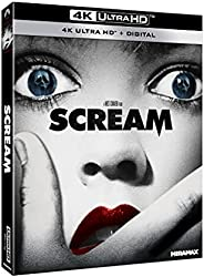 Scream 4K UHD