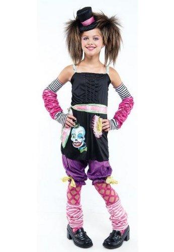 Harajuku Pop Child Costume -