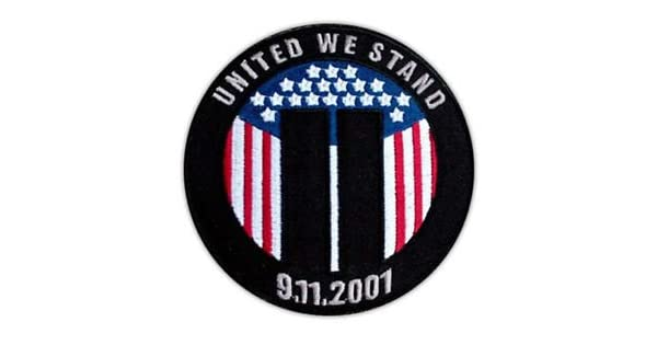 Amazon.com: United We Stand Conmemorativa Nueva York 9 – 11 ...