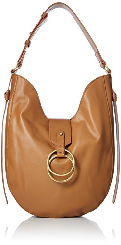 Cognac Badgley Badgley Hobo Badgley Campaign Campaign Mischka Cognac Mischka Hobo xZE6gI
