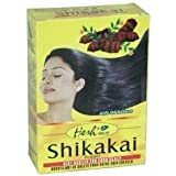 Shikakai Powder 3.5oz (100g) - Hesh Pharma (Pack of 2)