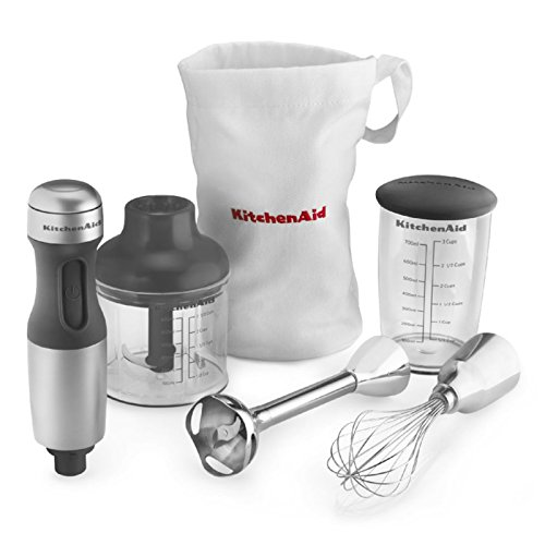 Kitchenaid khb2351 3 speed hand blender mk library for Kitchenaid 0 finance