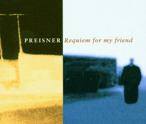 Requiem For My Friend - Preisner / Rewakowicz, Kasprzyk, Sinfonia Varsovia, et al