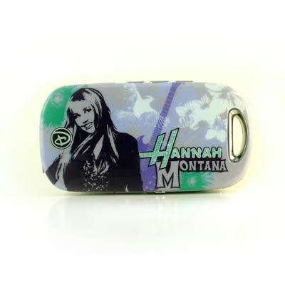 Digital Blue 751 Disney Mix Max Hannah Montana Media Player by Digital Blue (Image #1)