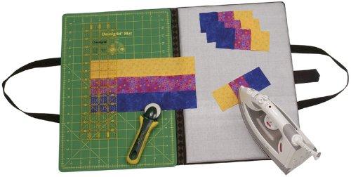 Omnigrid Foldaway Portable Cutting/Pressing Station 1 pcs sku# 642376MA by Dritz