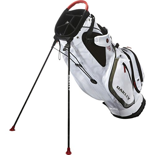 Oakley Mens Fairway Golf Carry Bag One Size - Golf Bag Oakley