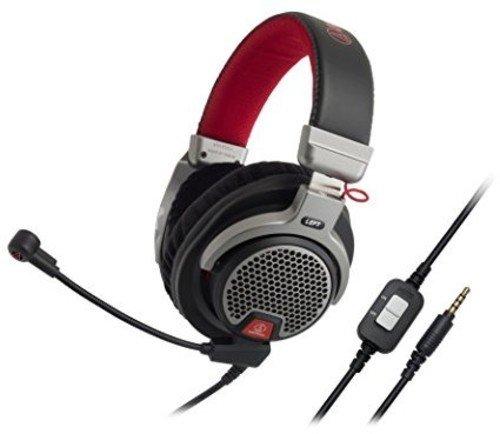 (Audio-Technica ATH-PDG1 Premium Gaming Headset)