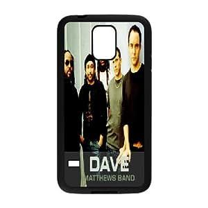 Samsung Galaxy S5 Phone Case dave matthews B876658952