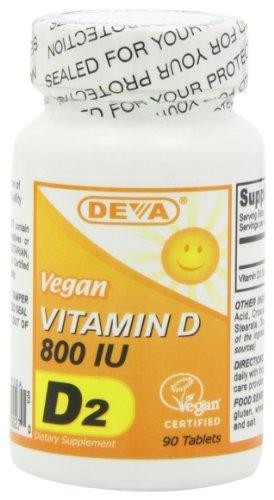vitamin d 800 iu - 1