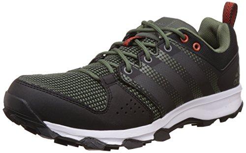 Adidas Men's Galaxy Trail M Cblack, Ironmt and Utiblk Running...