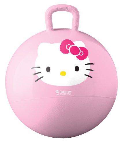 Hedstrom 55 5983 Hello Kitty Hopper