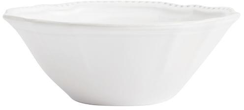 Leila Individual Bowl, Set Of 4 | Pottery Barn
