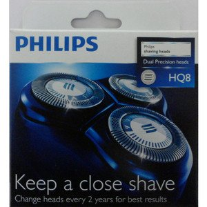 Philips Norelco Replacement Shaving Heads