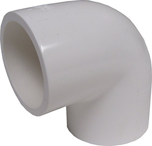 ERA Sch 40 PVC 3 Inch 90 Degree Elbow