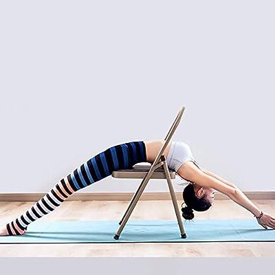 X&JJ Yoga de la Silla, Anti-arañazos de la Superficie de la ...