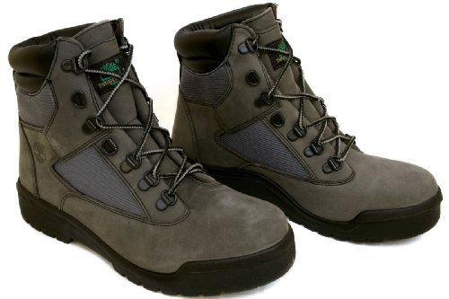 Timberland Mens 6 Fält Boot (72.509), 8 M