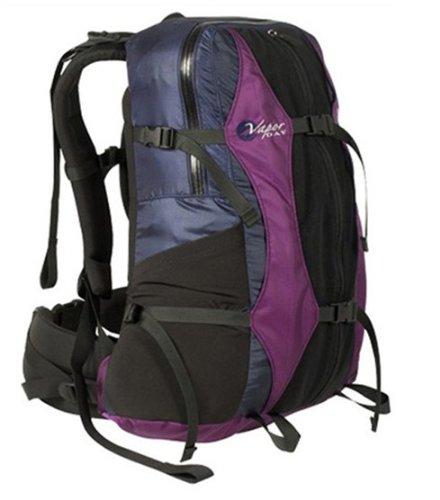Granite Gear Women's Vapor Day Ki Technical Backpack (Dahlia/Indi, Regular Torso), Outdoor Stuffs
