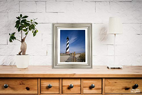 New York Map Company  Cape Hatteras, NC - Photo - Cape Hatteras Light, Outer Banks, North Carolina - Carol Highsmith |Size: 8x10|Ready to Frame