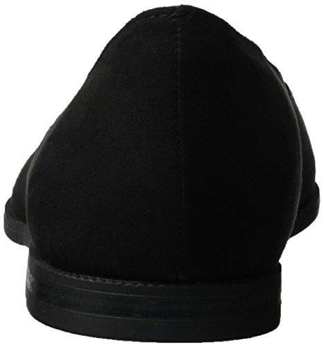 Marco 001 Tozzi Mujer 22128 Bailarinas Negro Black AAwrTYq