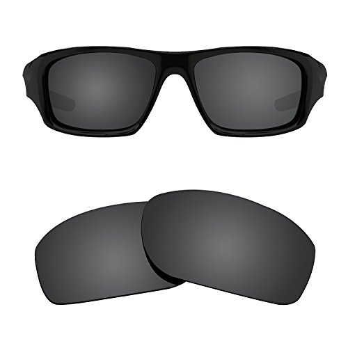 Price comparison product image Kygear Replacement Lenses Different Colors for Oakley Valve Sunglass Polarized