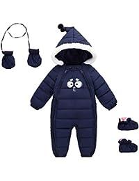 Baby Boy S Snow Wear Amazon Com