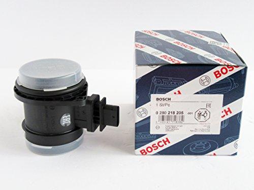 Bosch Air Flow Meter - Mini (select 07-10 models) Air Mass Sender OEM Bosch NEW