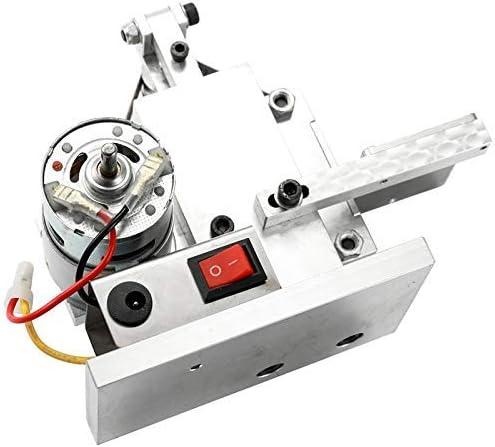 Multifunktional Elektrisch Gürtel Sander Polierend Schleifen Maschine Metall