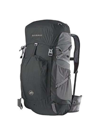 Mammut Women's Crea Light Backpack – Smoke/ Iron 40 L, Outdoor Stuffs