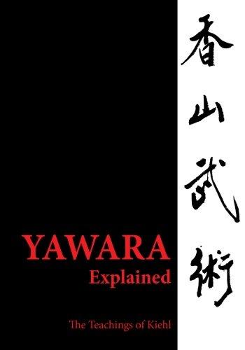Yawara Explained