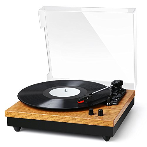 Most bought Turntables