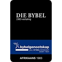 Amazon bible society of south africa books biography blog die bybel afrikaans 1983 vertaling afrikaans edition fandeluxe Choice Image