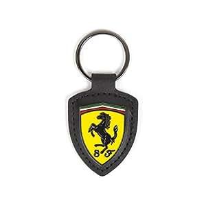 Amazon.com: Scuderia Ferrari Formula 1 auténtico 2018 piel ...