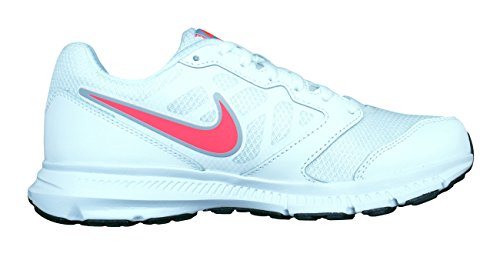 6 Women's White Nike Running Downshifter A1qwUP8x